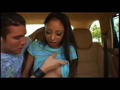 Free Porn Inspecting Her Teen Body In The Car