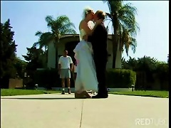 Free Porn Young Red-haired Bride