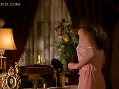 Free Porn Exquisite Milla Jovovich Takes It All Off For Some Hot Action