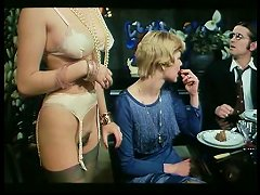 Free Porn Partiesfines (1978) With Brigitte Lahaie And Maud Carole
