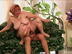 Free Porn Chubby Grandma Fucked Just Like In Her Younger Days
