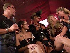 Free Porn Magma Film Kinky Fisting Lesbian Swingers