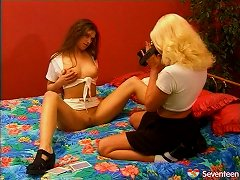Free Porn Teen Lesbian Lovers Film Their Intimate And Hot Sex