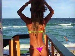 Free Porn Hot Brazillian Dani Vilas 1
