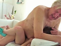 Free Porn Old Goes Young Luna Rival Gets Fucked While She Vacuums The Rug