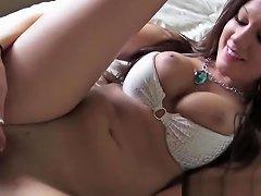 Free Porn Busty Teen Makes A Sextape Txxx Com