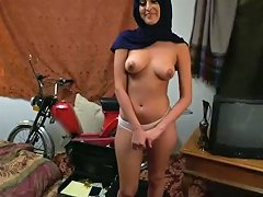 Free Porn Old Arab Women Xxx Took A Uber Sexy