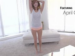 Free Porn Glam Girl Enjoys Lovemaking Hot Porn Video