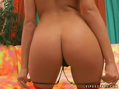 Free Porn An Amazing  From The Naughty Teen Lexi Love