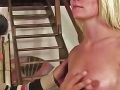 Free Porn Big Titty Blowjob Full Length Desperate For A GF He Picks The Dame He