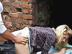 Free Porn Next Door Blonde In Anal Public Fuck Kamali