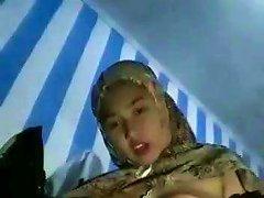 Free Porn Hijab Mukena