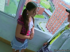 Free Porn Isida Welcomes Her Boyfriend Home With A Fuck