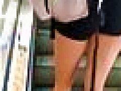 Free Porn Loirinha Gatinha De Shortinhpo Subindo A Escada