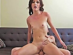 Free Porn Renee Roulette Gets Ass Plunged Deeply