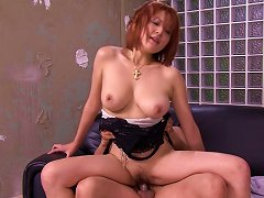 Free Porn Sara Loves Feeling The White Dick In Her Furry Twat