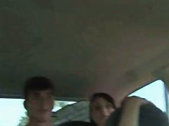 Free Porn Beautiful Young Teen Sucking Dick In Car
