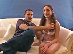 Free Porn Sexy Girl Nicole Is Riding Dick Frantically And Later Getting Hammered Hard From Behind