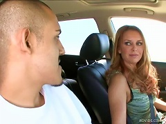 Free Porn Busty And  Janet Mason Wants Her Young Neighbor