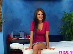 Free Porn Gorgeous 18 Year Old Cuteie