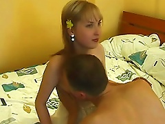 Free Porn Amateur  Teen Gives A Great  In Homemade Vid