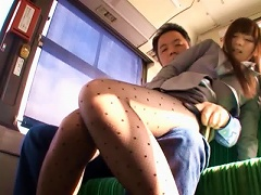 Free Porn Transportation Sex With The Asian Babe Yuuna Asakuro