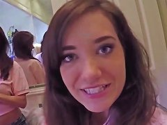 Free Porn Party Teen Toying Pussy Upornia Com