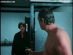 Free Porn Sean Young And Michael Kane's Hot Sex Scene Under The Shower