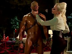 Free Porn Lorelei Lee Tortures Robert Axel Before Destroying His Ass With A Toy