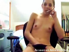 Free Porn Homemade Video Of A Teen Girl Experiencing Phone Sex