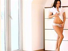 Free Porn Nice Love On The Carpet Eva Strauss