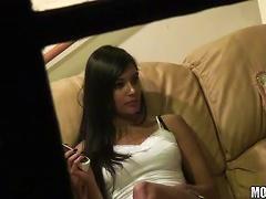 Free Porn Shazia Sahari Gets A Booty Call