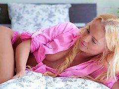 Free Porn Bedroom Sensations With Appealing Vanda Lust