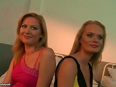 Free Porn Andrea Legacy And Safira White Get Punished By Two Hot Sluts